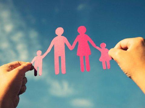 Семья — это наше ВСЕ!