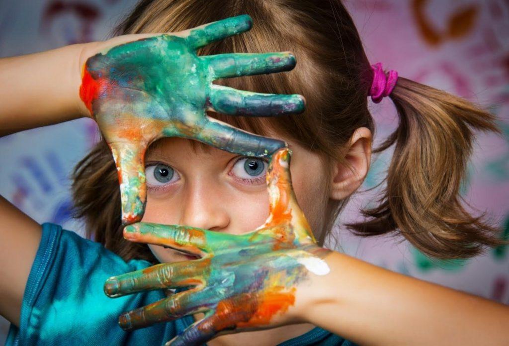 Новинки Конкурса детского творчества