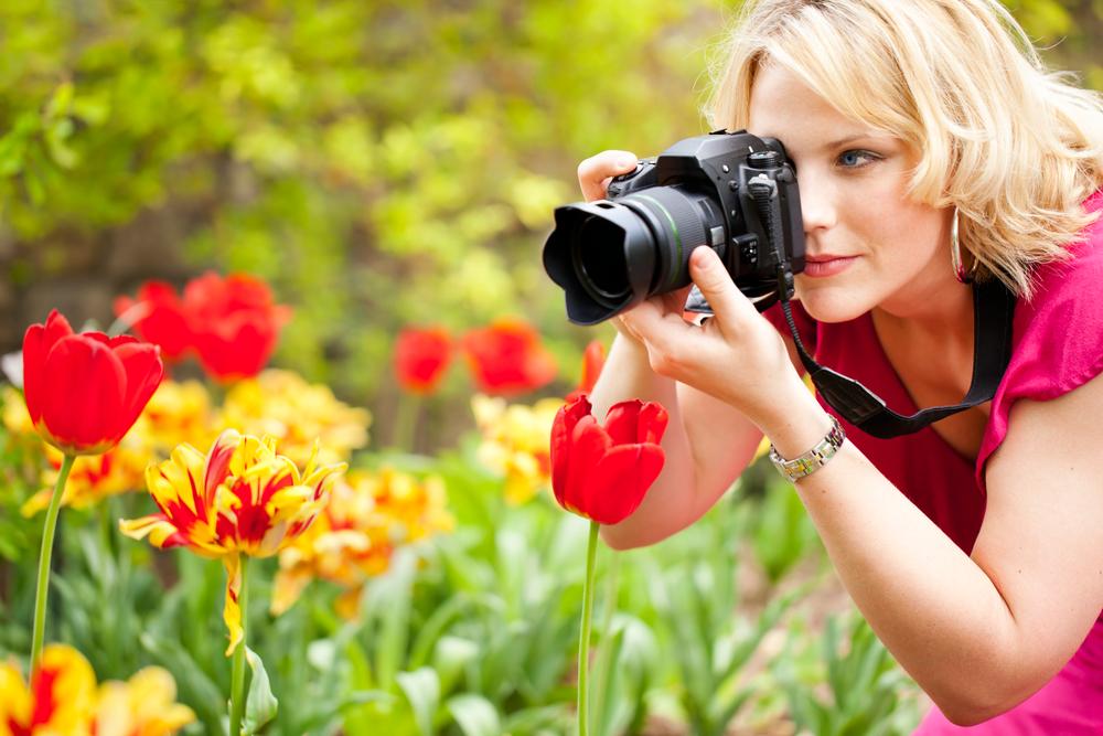 Успей стать участником фото-блица «Лето»!