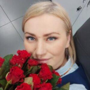 Profile photo of Анастасия