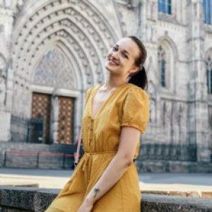 Profile photo of Кристина Гриценко