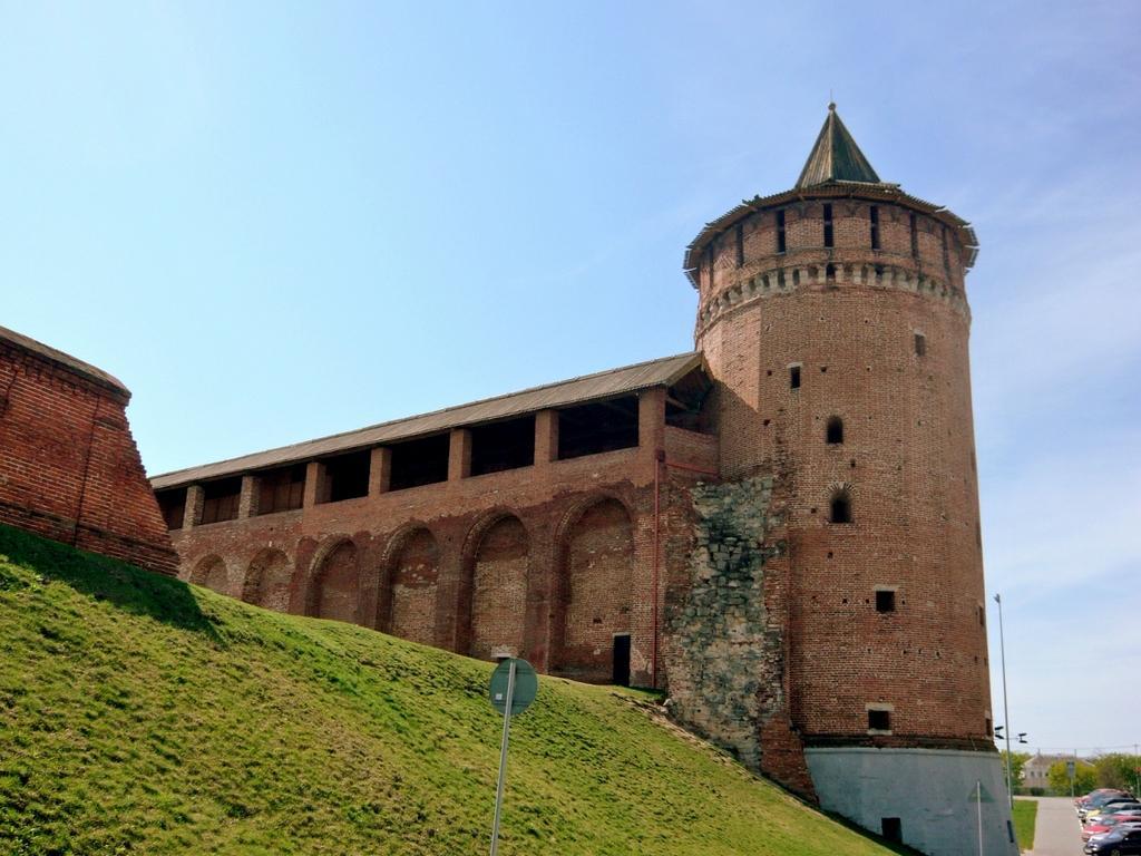 Мар башня