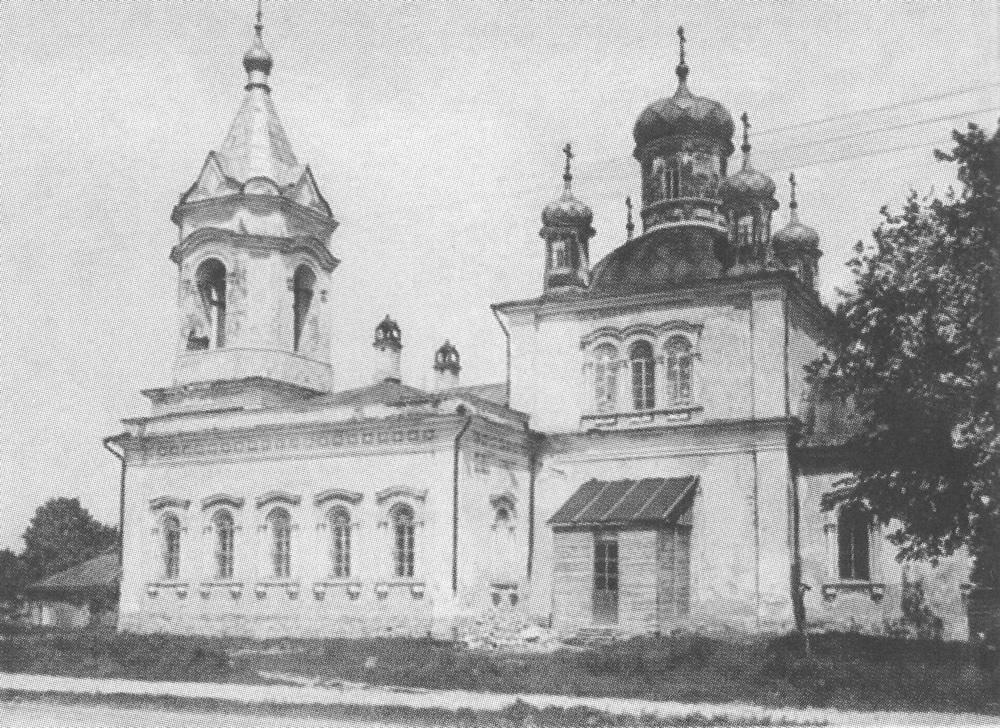 Николы Гостинного