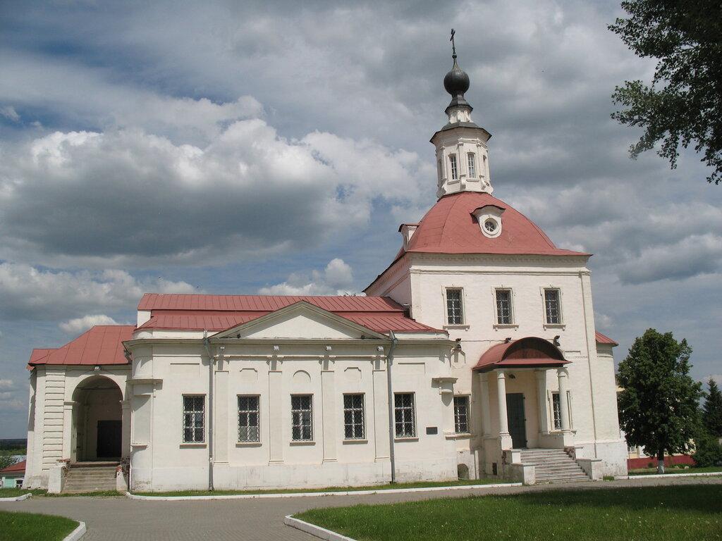 Воскр.церковь