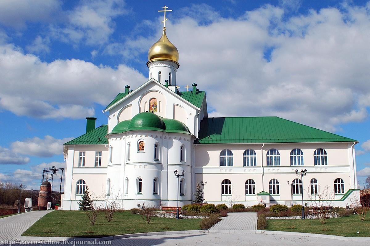 Гол.церк.красиво